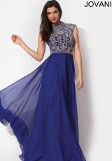 Jovani 91011.  Available in Blush, Royal