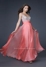 Blue Evening Dress on Coral Prom Dresses   Prom Dress Shop