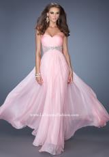 La Femme Dress 19123