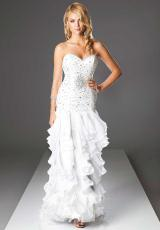 2013 Sweetheart Landa Pageant Dress US808