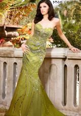 Beautiful 2014 MNM Couture Prom Dress 7178