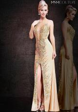 Sexy 2014 MNM Couture Prom Dress 7960