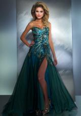 MacDuggal 42660M.  Available in Peacock , Purple