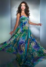 MacDuggal 50017M.  Available in Peacock/Gold