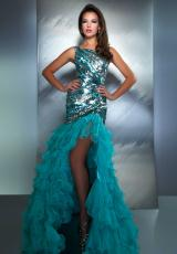 MacDuggal 85125M.  Available in Aqua, Ice Pink
