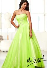 MacDuggal 48089H.  Available in Neon Coral, Neon Lime