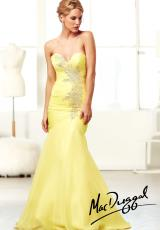 MacDuggal 48124H.  Available in Hot Coral, Lemon