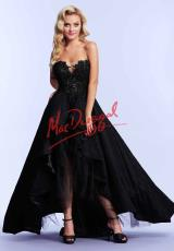 MacDuggal 48213M.  Available in Black, Blush