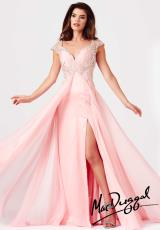 2014 MacDuggal Chiffon Prom Dress 64696M