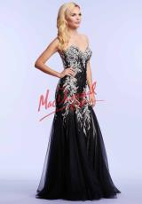MacDuggal 81901R.  Available in Black/Silver, Red