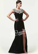 2014 MacDuggal Homecoming Dress 82106R