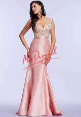MacDuggal 82296M.  Available in Blush, Charcoal