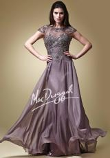 2014 MacDuggal Couture Flowy Homecoming Dress 78880D