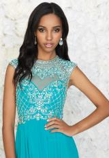 Madison James 15-176.  Available in Fuchsia, Turquoise