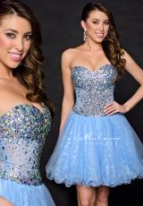 Milano Formals E1746.  Available in Blue