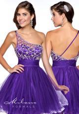 Milano Formals E1710.  Available in Purple