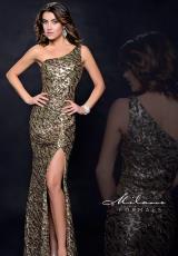 Milano Formals Dress E1807