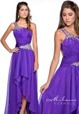 Milano Formals E1759.  Available in Purple