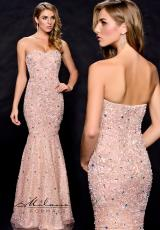 Milano Formals E1616.  Available in Pink