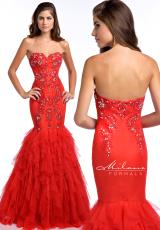 Milano Formals E1764.  Available in Red