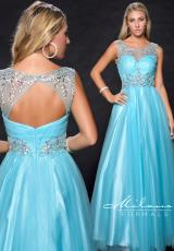 Milano Formals E1731.  Available in Sky Blue