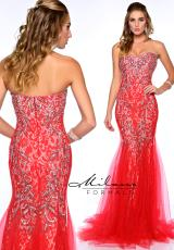 Milano Formals E1727.  Available in Red