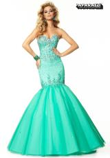 Mori Lee 97014.  Available in Purple, Teal