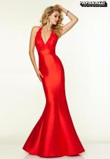 Mori Lee 97030.  Available in Black, Bright Red