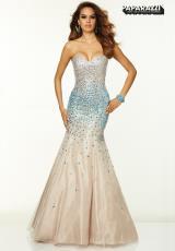 Stunning Mori Lee 2015 Sweetheart Prom Dress 97050