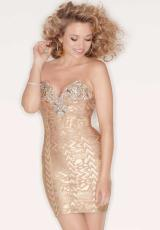Mori Lee Sticks and Stones 9202.  Available in Gold, Silver