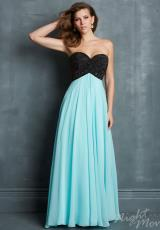 2014 Night Moves Chiffon Prom Dress 7031