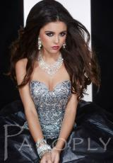 2014 Panoply Ball Gown Prom Dress 14604