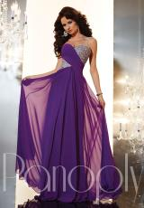 Panoply 14635.  Available in Nude, Purple