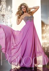 Panoply 14643.  Available in Coral, Orchid