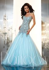 Panoply 14645.  Available in Hot Pink, Sky Blue