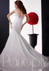Panoply 14684.  Available in Aqua/Nude, White/Nude