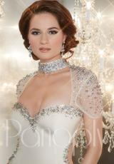 2014 Panoply Sexy Fitted Homecoming Dress 44246
