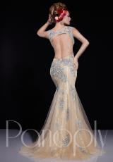 Panoply 44259.  Available in Nude/Ice