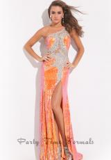 2014 Party Time Dress 6463