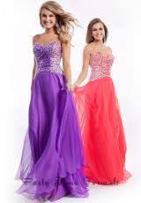 2014 Party Time Corset Top Dress 6505