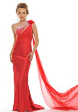 Precious Formals P20903.  Available in Black, Red, Royal, Turquoise, White