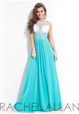 2015 Rachel Allan Prom Dress 6820