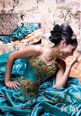 Amazing 2014 Ragazza Quinceanera Dress 96-195