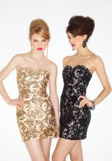 2013 Riva Short Sexy Homecoming Dress L941