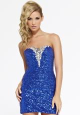 2014 Fitted Riva Prom Dress L947