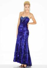 2013 Riva Sweetheart Prom Dress R9565