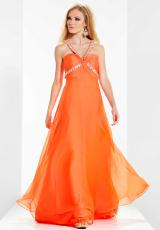 Riva R9567.  Available in Tangerine