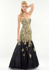 2013 Sweetheart Riva Prom Dress R9585