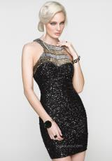 Scala 47672.  Available in Black/Silver/Gold