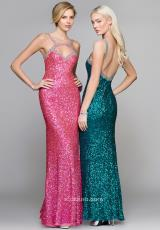 Scala 47709.  Available in Bright Pink, Teal, Turquoise